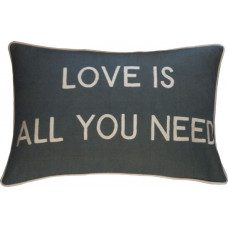 Love Is All_Grey/Cream
