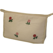 Camellia Wash-bag
