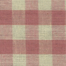 Vichy Pink Gingham Fabric