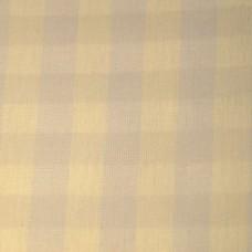Pink Limestone Gingham Fabric