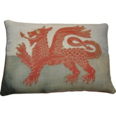 Vintage Welsh Dragon