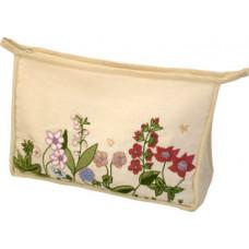 Flora Garden Wash-bag